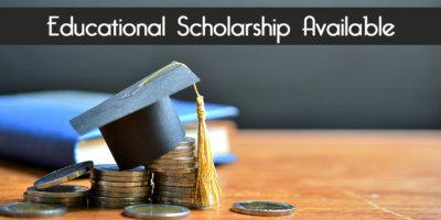 Scholarship Opportunities!